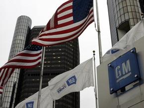 General Motors ликвидирует Pontiac к 2010 году