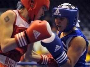 Женский бокс могут включить в программу Олимпиады-2012 в Лондоне