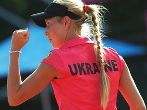 Фотогалерея: Украинки пробились в элиту тенниса
