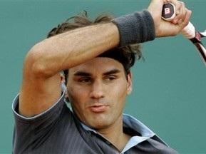Федерер: Что действительно важно - это выиграть Roland Garros
