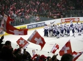 ЧМ-2009: Россия и Канада громят соперников, Швейцария и Беларусь побеждают