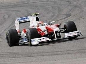 Гран-прі Бахрейну: Опублікована вага болідів перед гонкою