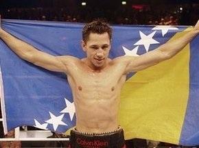 Фелікс Штурм захистив титул WBA