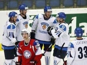 ЧМ-2009: США, Финляндия, Швеция и Чехия побеждают