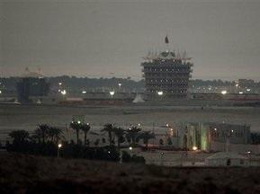 Гран-прі Бахрейну: Хемілтон показав кращий час на першій практиці