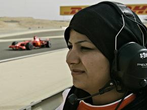Синоптики обещают песчаную бурю на Гран-при Бахрейна