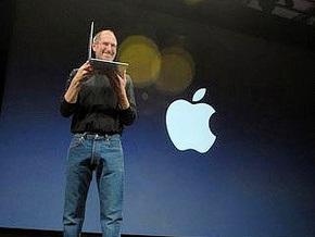 Прибыль компании Apple выросла на 7%