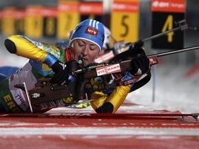 Вита Семеренко стала лучшей спортсменкой марта