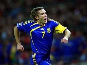Возвращение Шевченко в Милан попало в Топ-10 худших трансферов Серии А