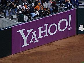 Прибыль Yahoo! в I квартале упала почти в пять раз