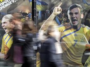 Податкова піде назустріч українським футболістам