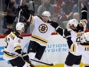 Кубок Стенлі: Бостон за крок від півфіналу конференцій