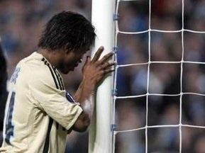 Лига 1: Брандао приносит очередную победу Марселю, поражение Лиона закручивает интригу
