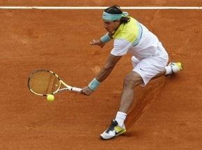 Монте-Карло: Надаль стал пятикратным победителем турнира