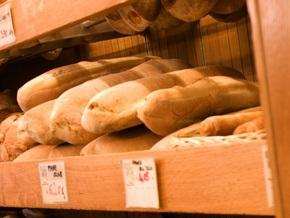В Закарпатской области 50% хлеба снимают с реализации