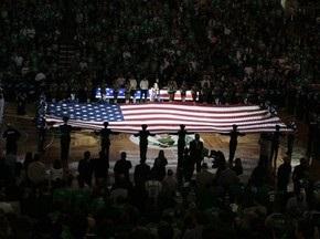 NBA: Сыграны первые игры плей-офф