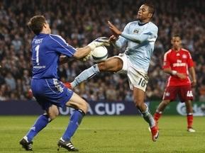 Фотогалерея: Кубок УЕФА. Немцы наступают на Стамбул