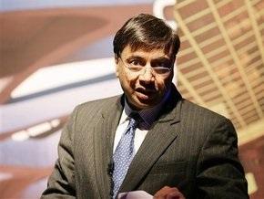 Arcelor Mittal Кривой Рог закончил 2008 год с прибылью 4,7 млрд гривен