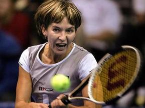 Украинка выиграла теннисный турнир в США