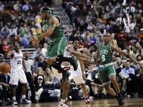 NBA: Атланта, Бостон і Лейкерс перемагають