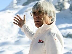 Босс F1 примет любое решение по диффузорам