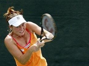 Сестры Бондаренко снялись с турнира в США