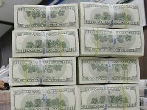 НБУ увеличил продажу валюты на аукционе 10 апреля до $35 млн