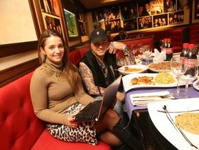 Кореспондент: У Київ прийшла західна мода на ресторани знаменитостей
