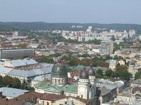 Евро-2012: Во Львове началась реконструкция аэродрома