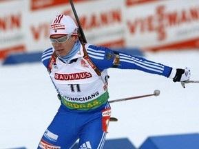 Российский биатлонист: Свои же команду и кончили