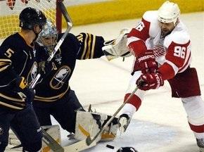 NHL: Баффало снова пролетает мимо плэй-офф