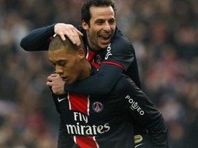 Лига 1: Марсель и ПСЖ не позволили Лиону уйти в отрыв
