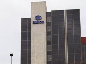 Евро-2012: Во Львове могут появиться отели Hilton