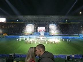 Україна прийме англійців у Дніпропетровську