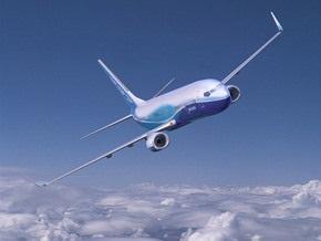 МАУ пополнит флот двумя самолетами Boeing нового поколения