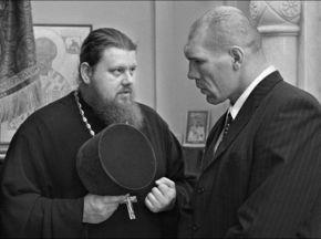 Николай Валуев ушел в монастырь