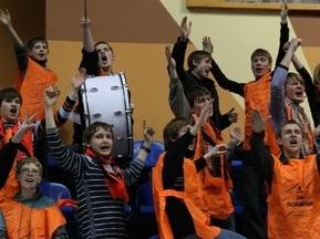 Азовмаш проигрывает Донбасское дерби