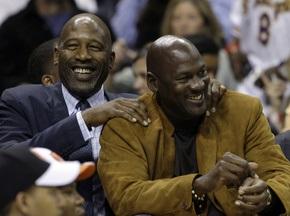 NBA: Жарти монстрів Заходу