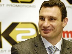 Переговоры о бое Кличко - Льюис остановлены