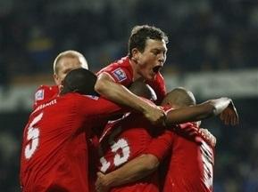 Букмекеры считают матч квалификации ЧМ-2010 договорным