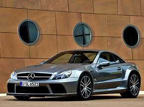 Овечкин приобрел Mercedes стоимостью 250 тысяч долларов