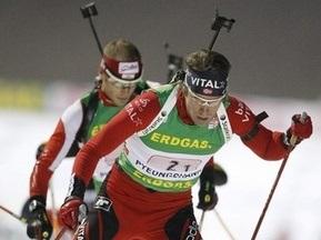 Ханти-Мансійск-2009: Свендсен переміг у гонці переслідування