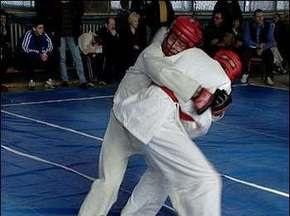 У Махачкалі застрелений екс-чемпіон з рукопашного бою