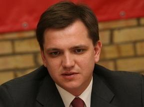 Павленко впевнений у здатності України провести ЧС-2014 з хокею