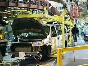 Из-за конфликта с профсоюзом GM может лишиться правительственной помощи
