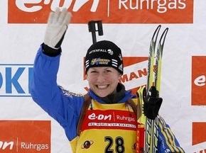 Йонссон виграла Малий глобус у спринті