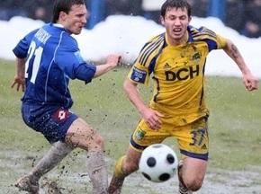 В следующем сезоне в Чемпионате Украины могут играть лишь 10 клубов