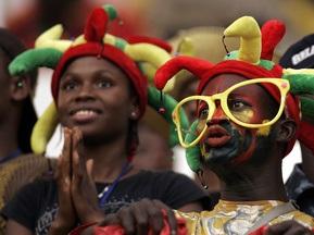 Невідомі викрали форму збірної Кенії з футболу