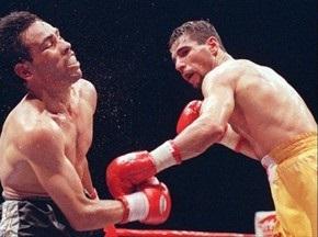 В автокатастрофі загинув знаменитий боксер