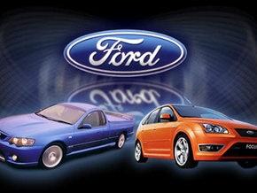 Ford намерена продать Volvo
